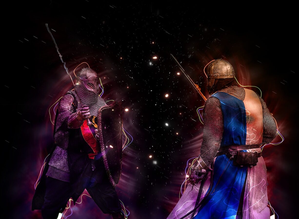 knight, soldier, warrior-2894046.jpg